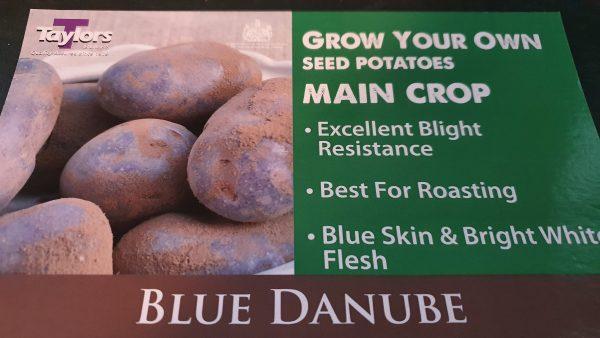 Blue Danube Rockbarton GC