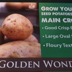 Golden Wonder Rockbarton GC